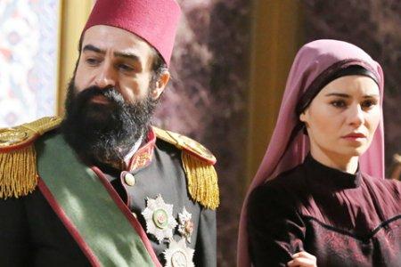 Filinta Dizisinde Sultan Abdülhamid Han Tahta Geçiyor