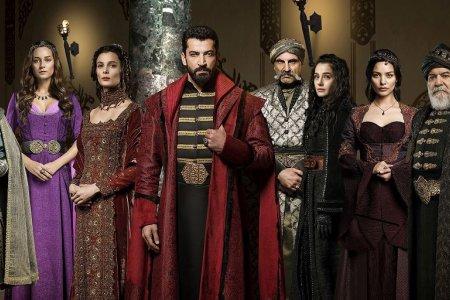 Mehmed Bir Cihan Fatihi 5. Bölüm Fragmanı – 17 Nisan Salı