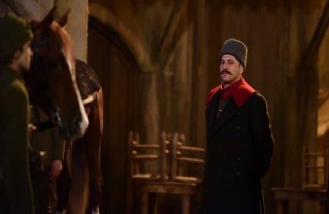 Mehmetçik Kut'ül Amare 5. Bölüm Fragmanı – 15 Şubat Perşembe