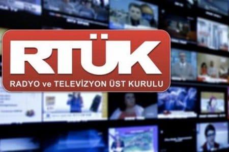 29 Kanal RTÜK Tarafından Kapatıldı