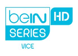 beIN SERIES VICE logo