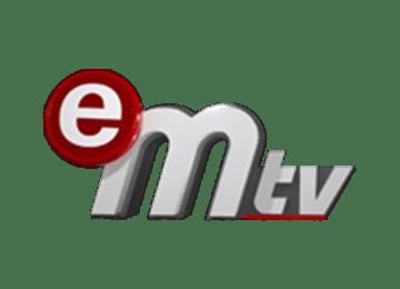 EM TV logo