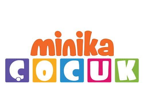 Minika Çocuk logo
