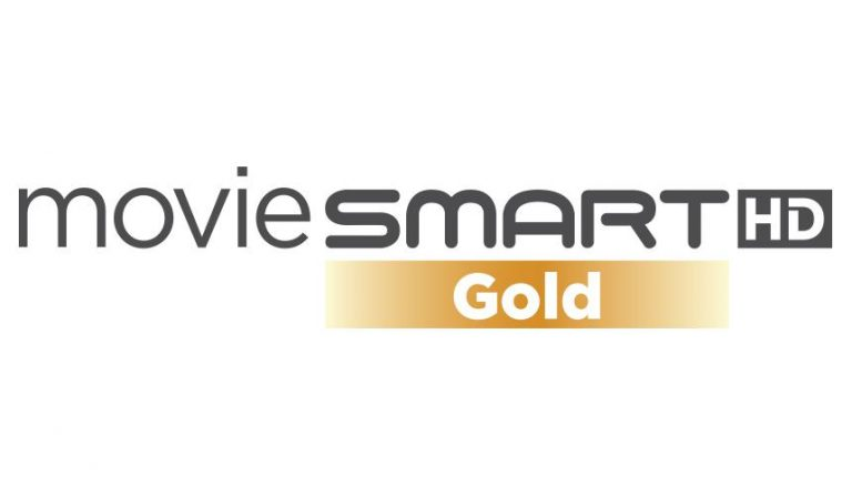 Moviesmart Gold logo