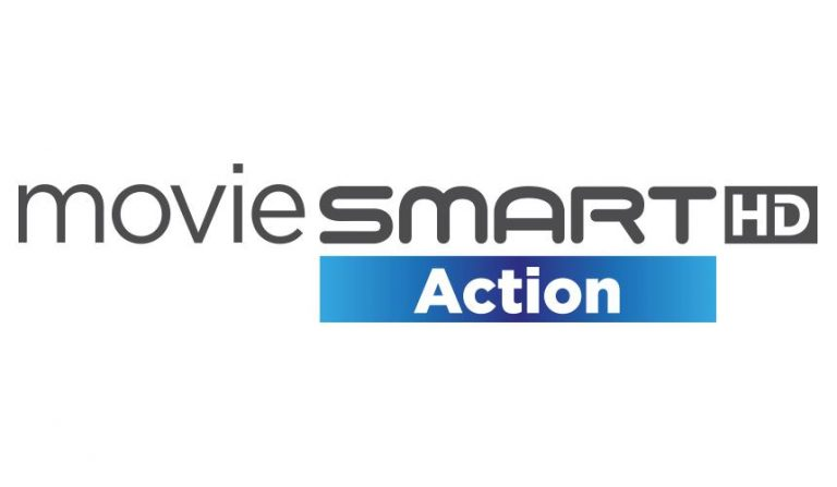 Moviesmart Action logo