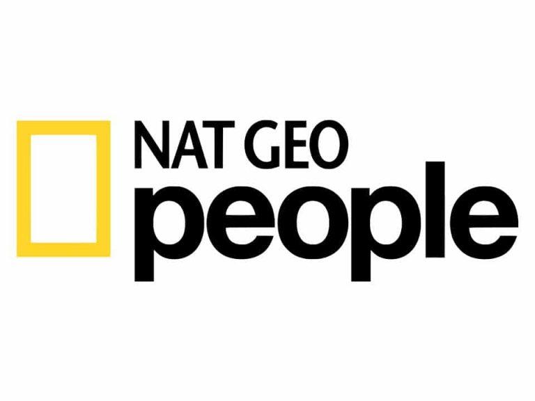 Nat Geo People logo