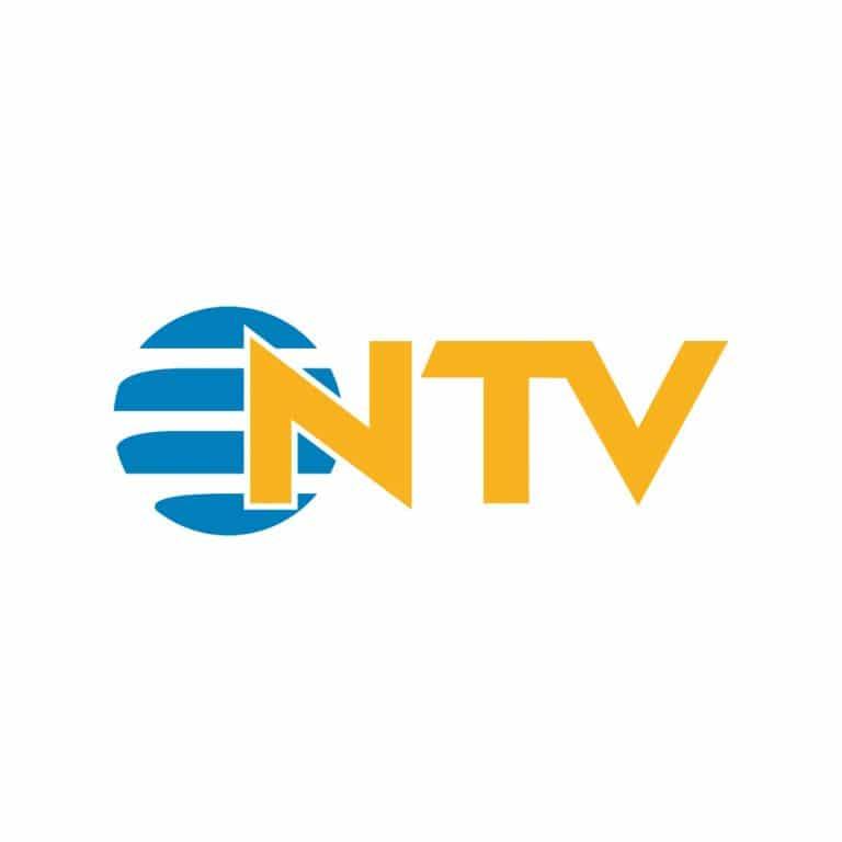 NTV logo