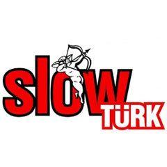 Slow Türk logo
