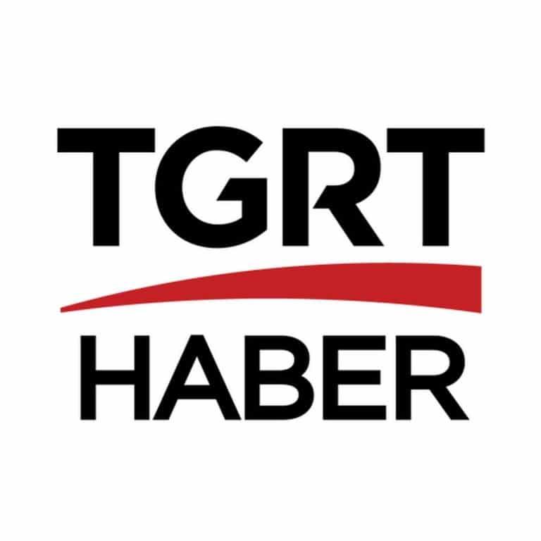 TGRT Haber logo
