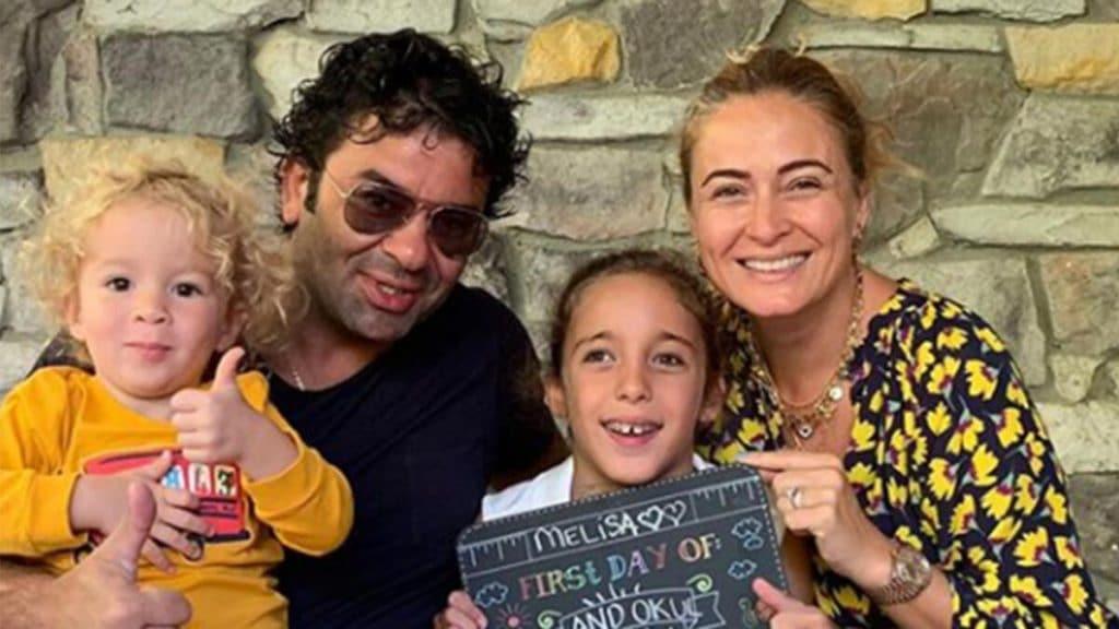Ceyda Düvenci Bülent Şakrak Okan Ali Melisa