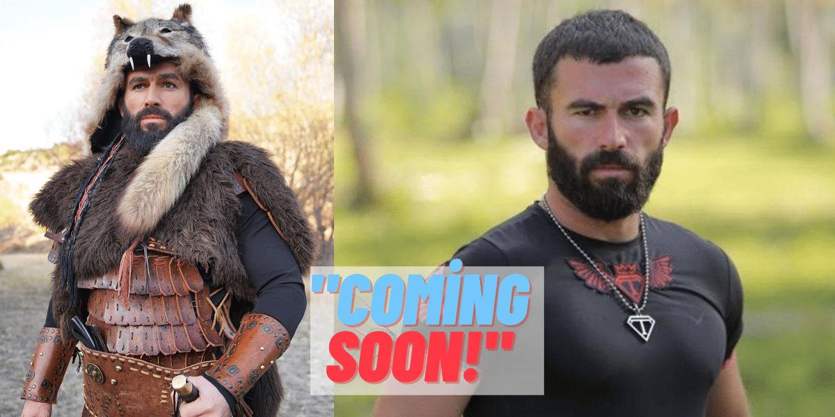 """Turabi Çamkıran Yeni Projesini Duyurdu: """"The King Will Be Back Soon!"""""""