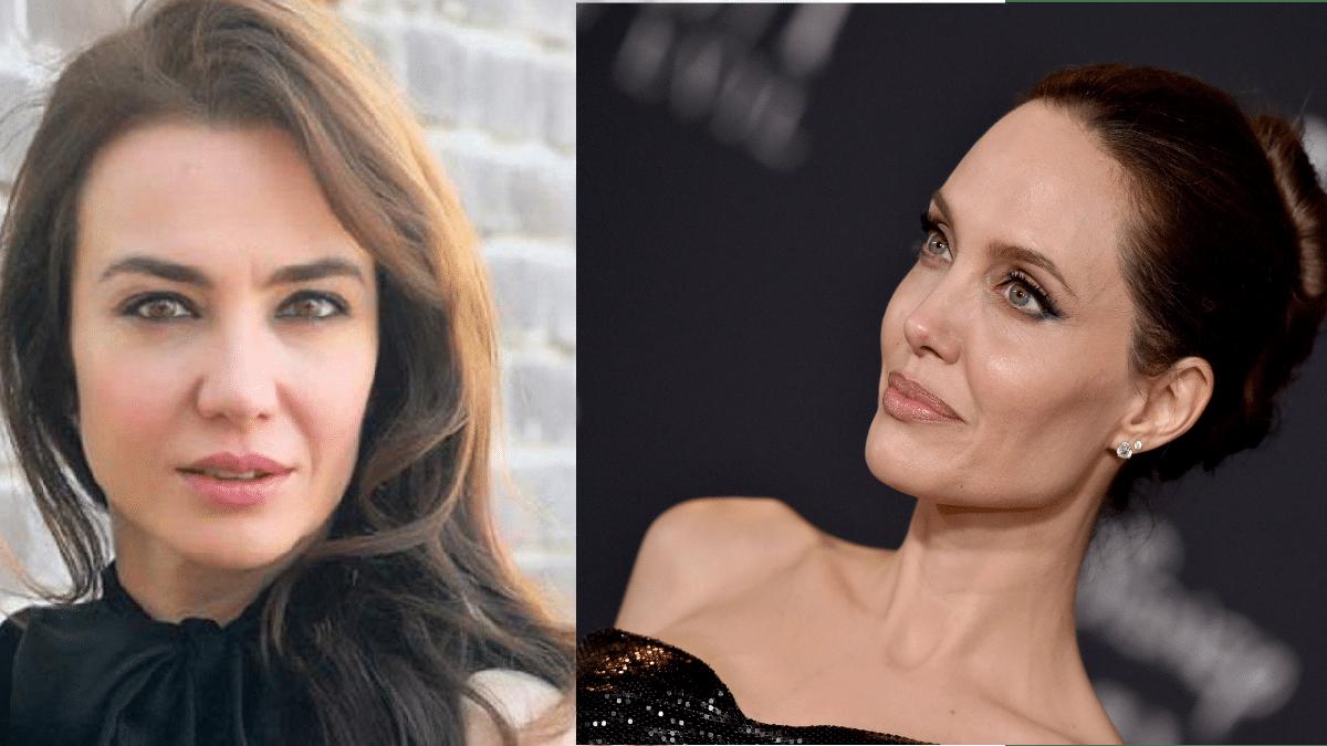 """Kylie Jenner'a """"Taklitçi Kezban"""" Diyen Banu Alkan'dan Sonra Deniz Uğur'un Yaptığı Paylaşım: """"Angelina Jolie, Lütfen Beni Taklit Etmeyi Bırak"""""""