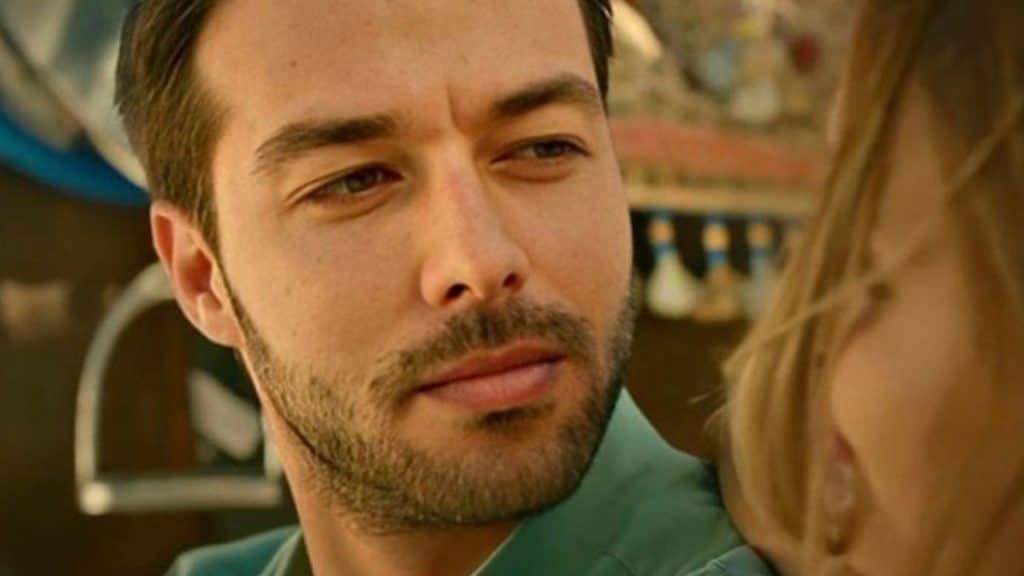 Yakışıklı Oyuncu Hilmi Cem İntepe'nin Sosyal Medyayı Sallayan Paylaşımları! Murat Ceylan ve Damla Can İle…