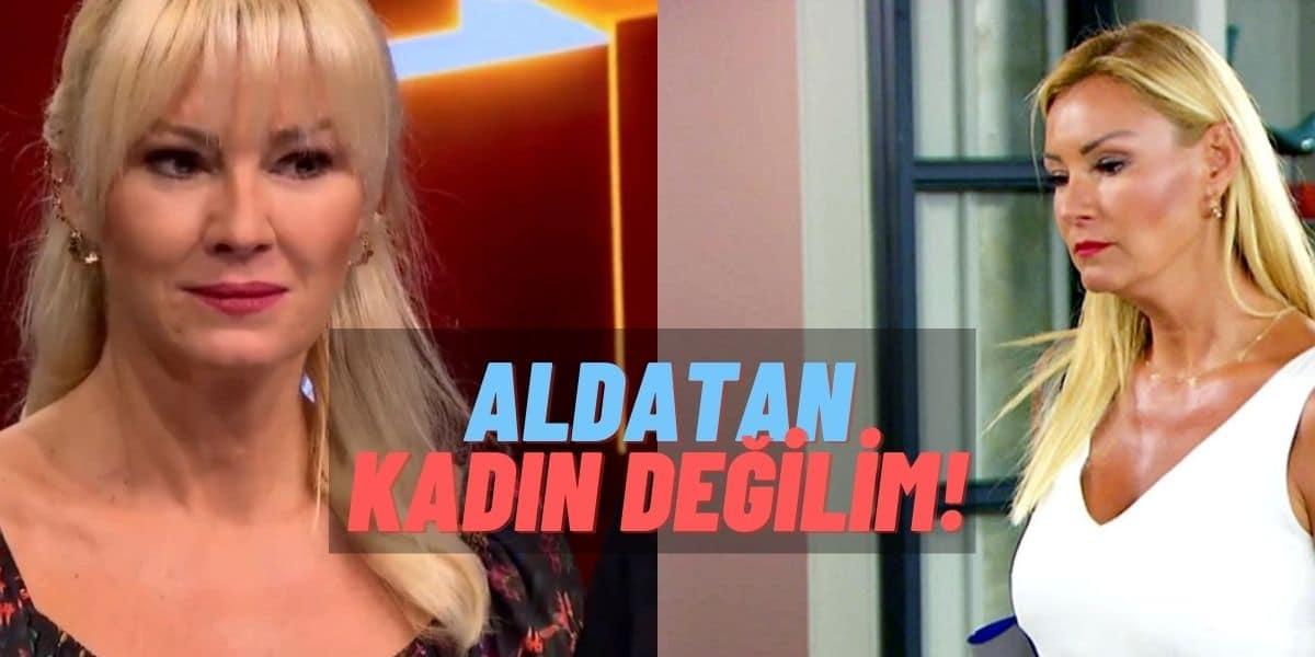 17 Yıl Sonra 'Aldatan Kadın' İddiaları İle Tekrar Gündeme Gelen Pınar Altuğ'un İlişkilerine Mercek Tutuyoruz! Gerçekten Aldattı mı?