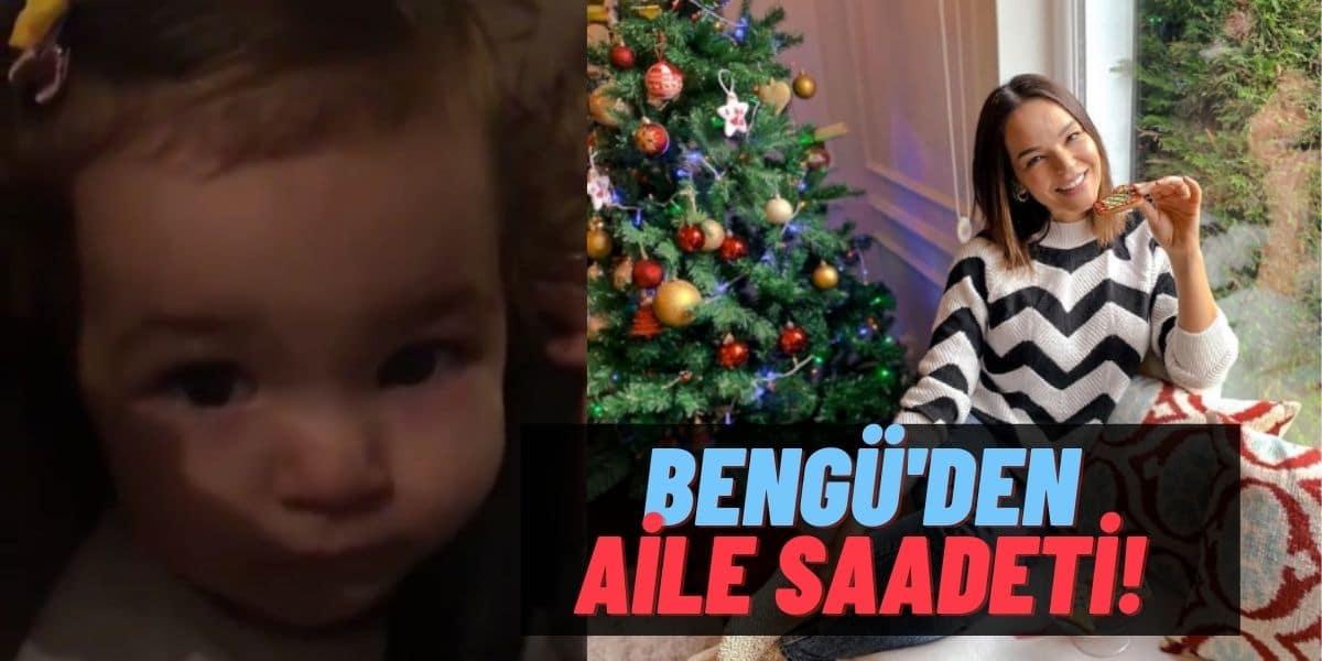 Şarkıcı Bengü'nün Kızı Zeynep Telefon Kumandasıyla Dedesini Aramaya Çalıştı: Videoya Kalbimiz Eridi!