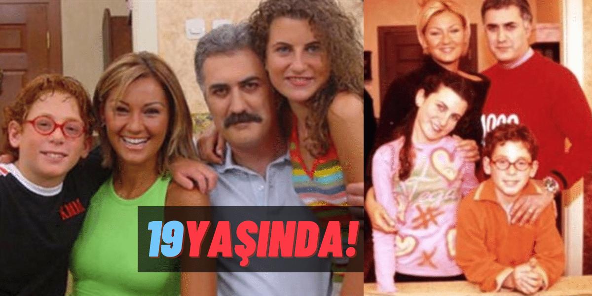 Pınar Altuğ Yine Geçmişin Tozlu Sayfalarına Yolculuk Yaptı! Çocuklar Duymasın'ın 19. Yılını Fotoğraflarla Kutladı