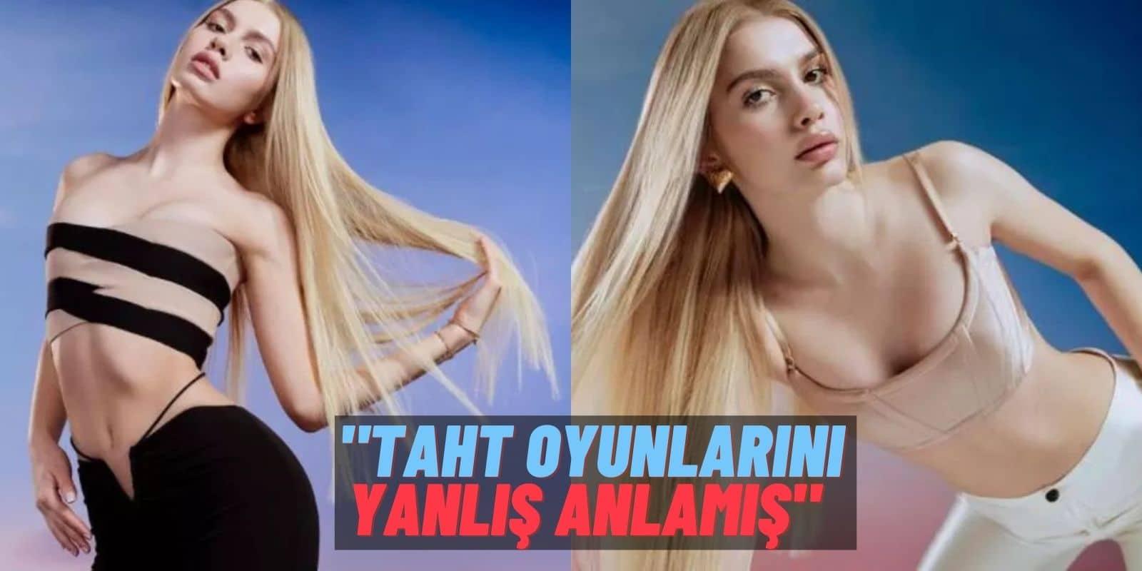 """Aleyna Tilki'nin """"Retrograde"""" Şarkısı Hakkında Skandal İddia: """"Tutmasın diye bir popçu dedikodu yayıyor!"""""""