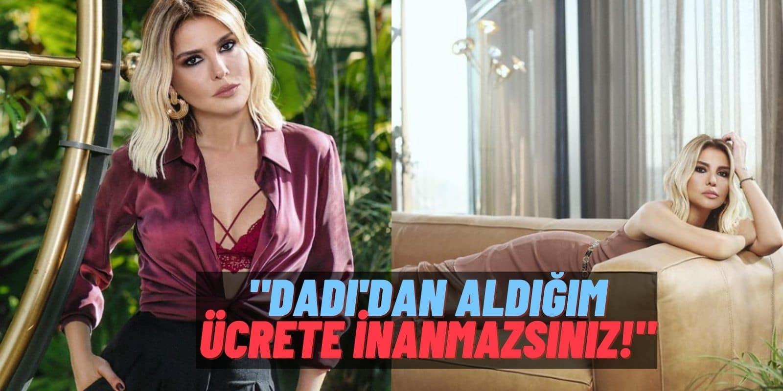 """Güzel Şarkıcı Gülben Ergen Program Gezmeye Devam Ediyor: """"Hiç Taksi Plakalarım Olmadı Ama…"""""""