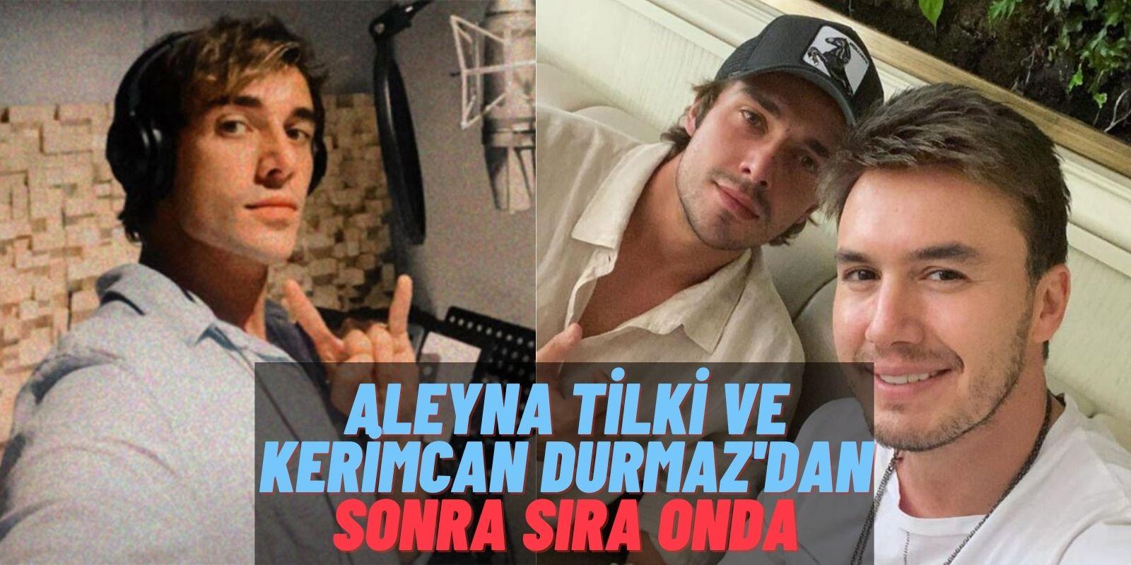 """Aylardır """"Kahraman"""" İçin Çalışıyor! Cemal Can Canseven'in Mustafa Ceceli'yle Hazırladığı Şarkı Yakında Çıkıyor"""