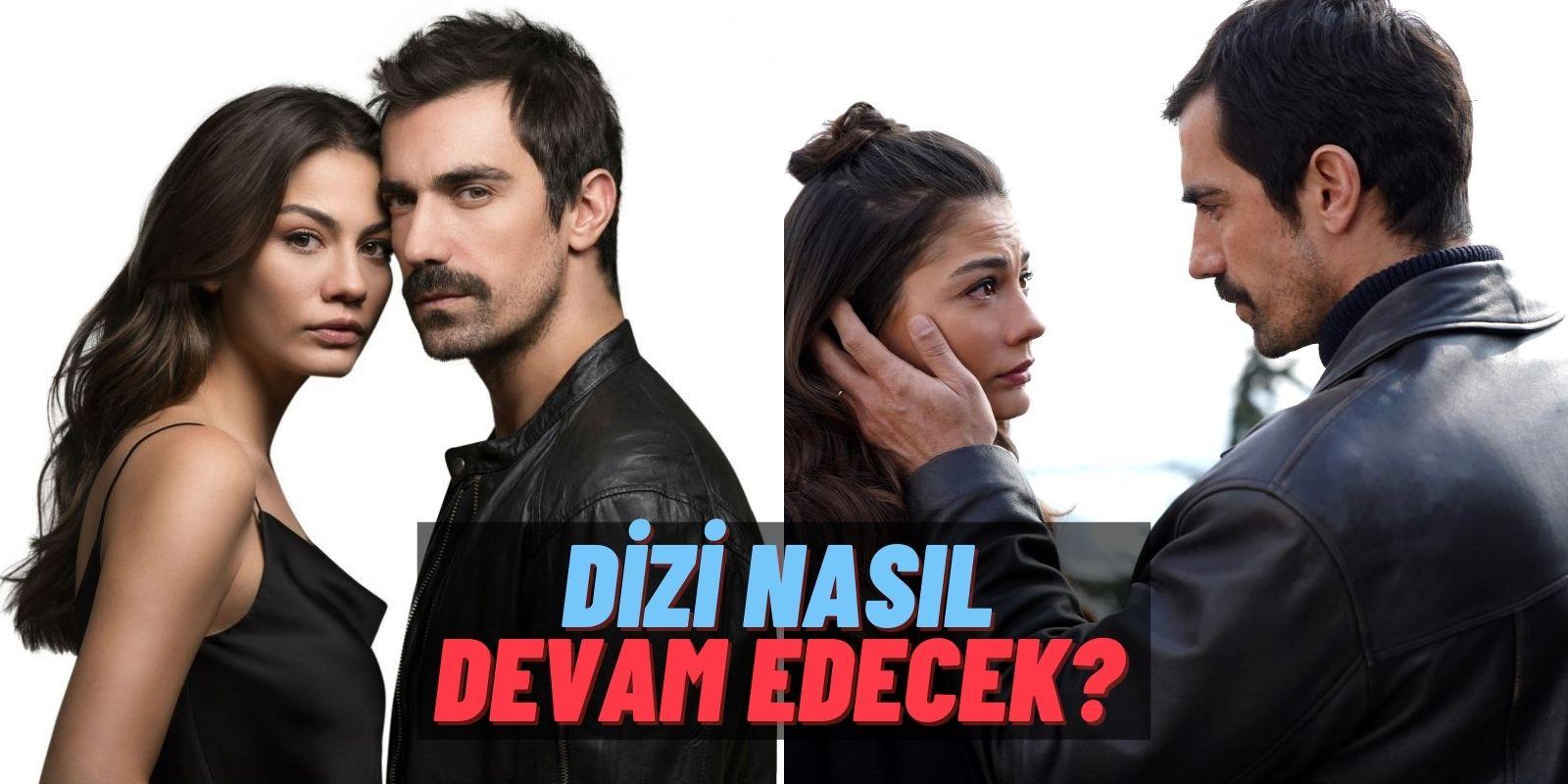 TV8'in Doğduğun Ev Kaderindir Dizisinde Şoke Eden Ayrılık: İbrahim Çelikkol Diziden Ayrılıyor! Şimdi Ne Olacak?