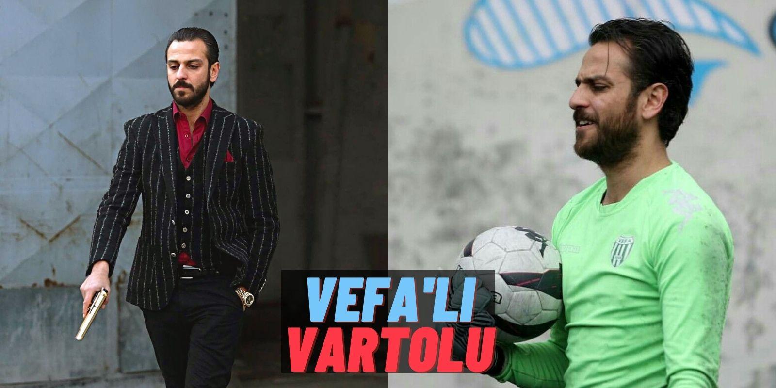 Çukur'un Vartolu'su Erkan Kolçak Köstendil Tutkularından Asla Vazgeçmiyor! Ne Spordan Ne de Sanattan