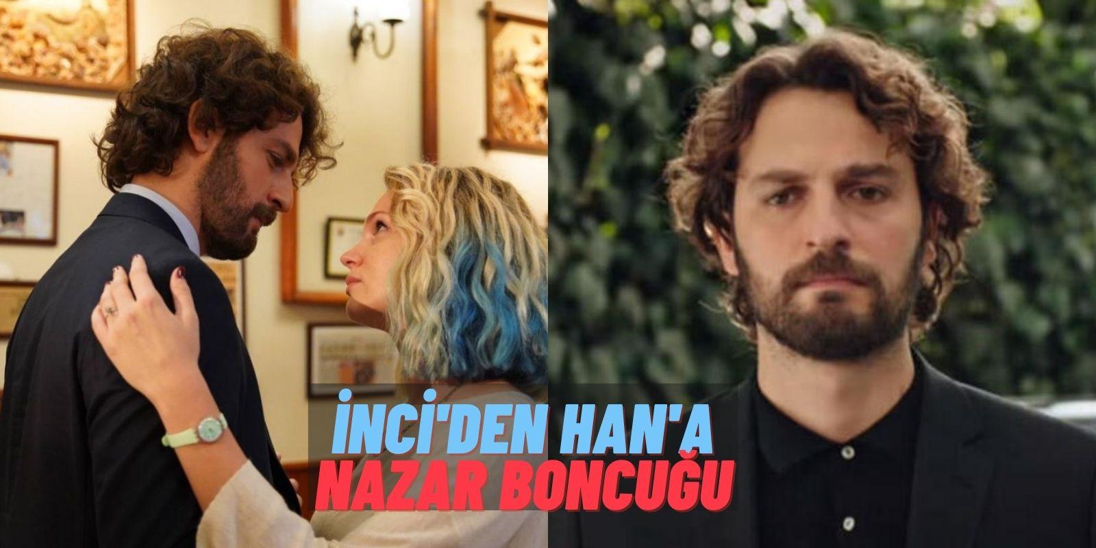 """Masumlar Apartmanı Setindeki Kazayı Farah Zeynep Abdullah Duyurdu! Birkan Sokullu Han'ı """"Kanıyla Canıyla"""" Oynadı"""