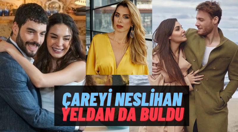HanKer Aşkı Gerçek Olunca Hercai Fanlarının Akın Akınözü ve Ebru Şahin Aşkı İçin Yapmadığı Şey Kalmadı
