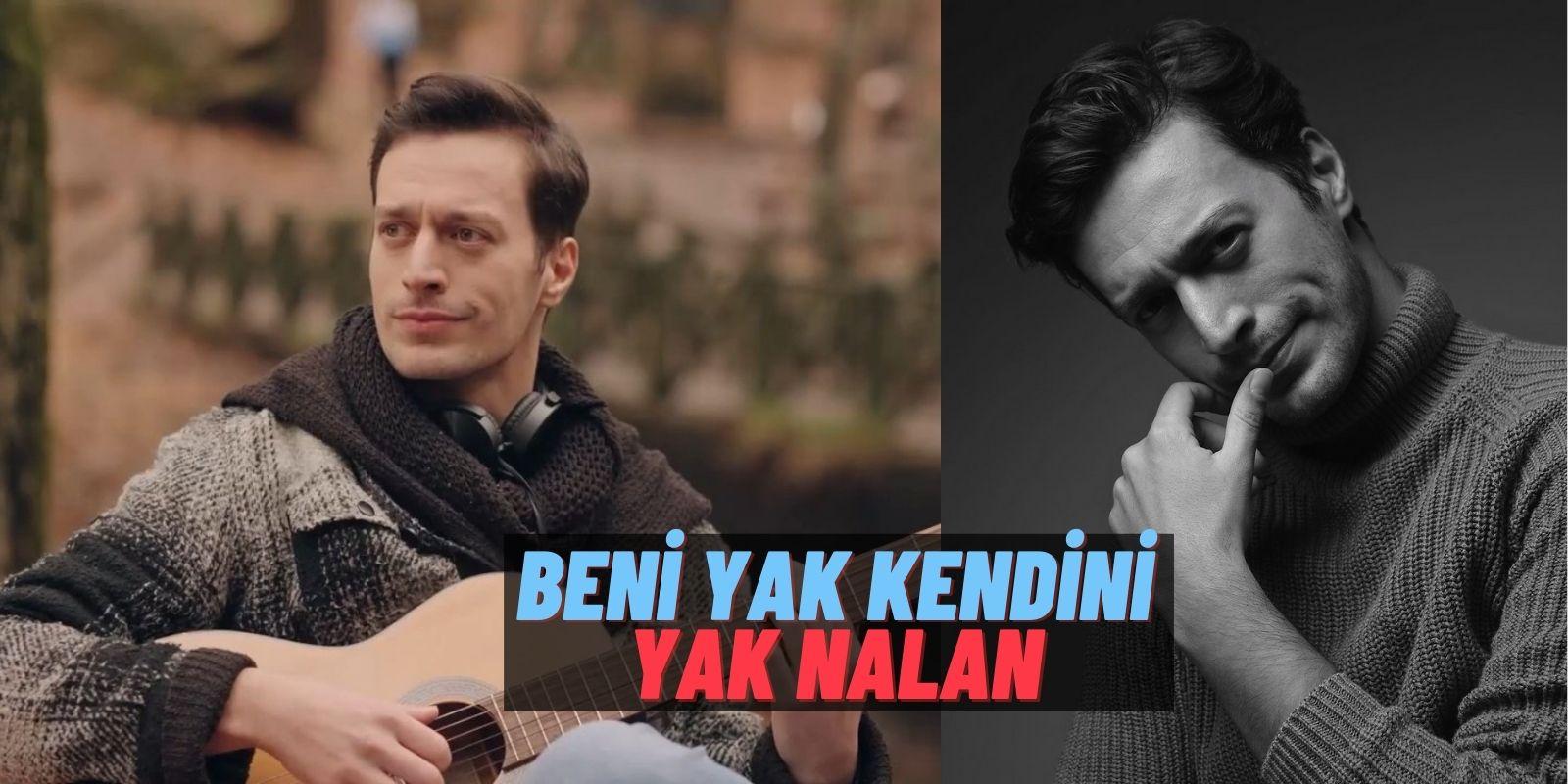 Camdaki Kız'ın Sedat'ı Feyyaz Şerifoğlu İçin Dünya Bir Yana Müzik Bir Yana! İşte Yakışıklı Oyuncunun Pazar Deşarjı