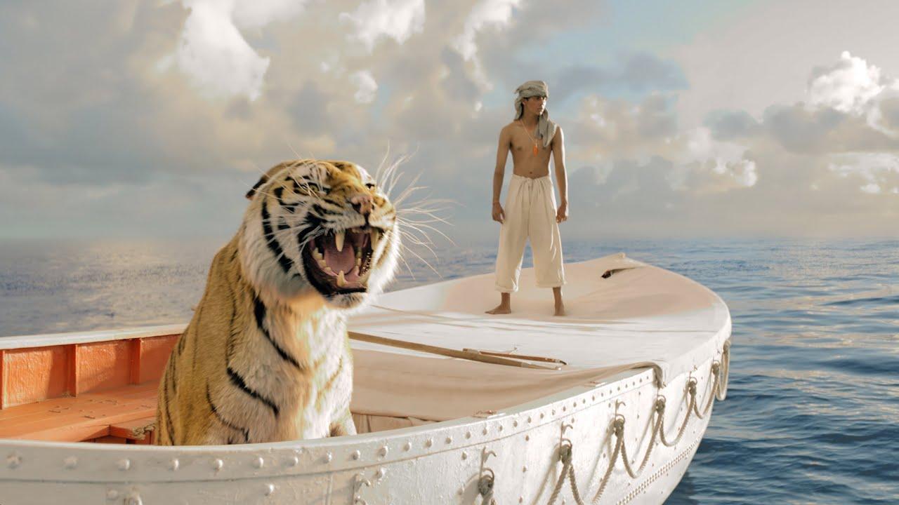 Engin Sularda Kaybolacağınız Birbirinden Başarılı Okyanus Filmleri (24+ Film)