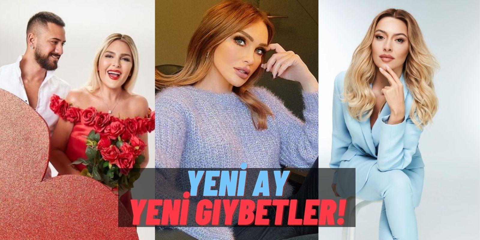 Dedikodu Kazanı: Seren Serengil Hastanelik Oldu, Selin Ciğerci'den 7 Milyonluk Vergi, Hülya Avşar'ın Burnu Nerede?