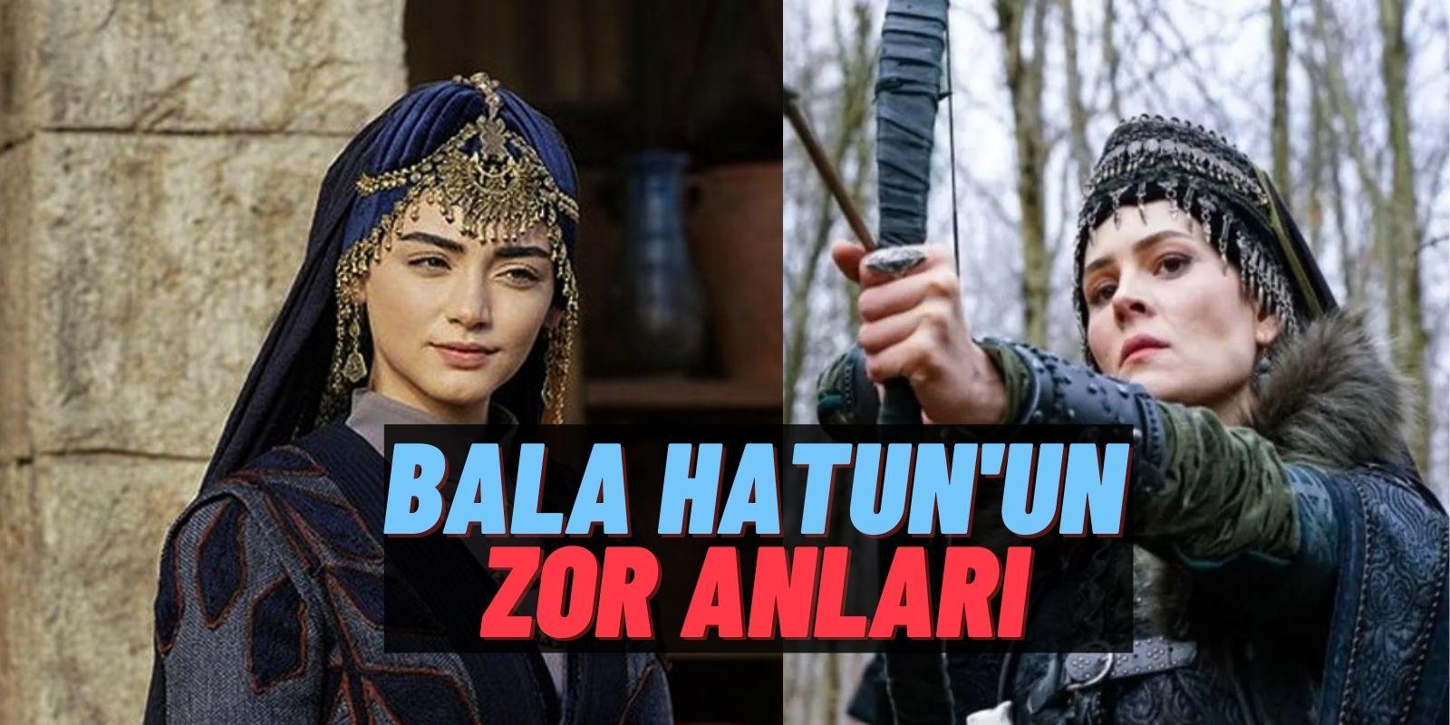 Osman Bey'in Veliaht İsteği Bala Hatun'u Kıskandırdı! Kuruluş Osman 58. Bölüm Fragmanı Yayınlandı