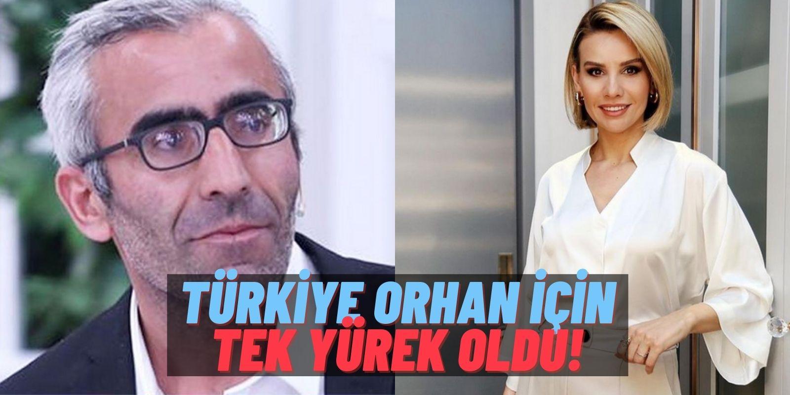 Tüm Türkiye Seferber Oldu: Esra Erol'un Programında Karısı Komşusuna Kaçan Orhan'ın Çaresizliği Yürekleri Yaktı!
