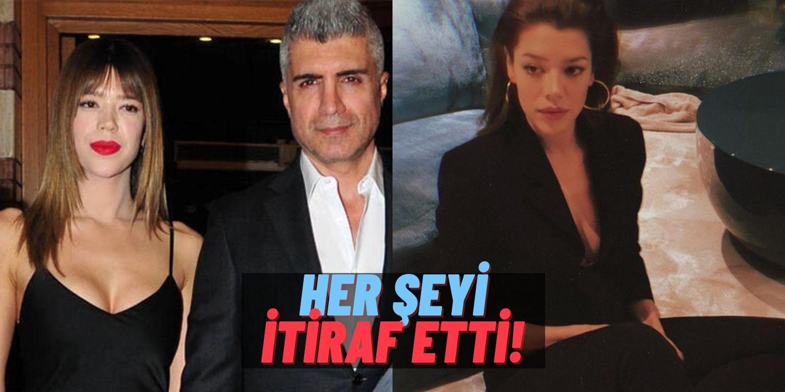 """""""Geçmiş Olsun Beklerken Alkolik İlan Edildim!"""" Özcan Deniz'in Eski Eşi Feyza Aktan'dan Zehir Zemberek İtiraflar!"""