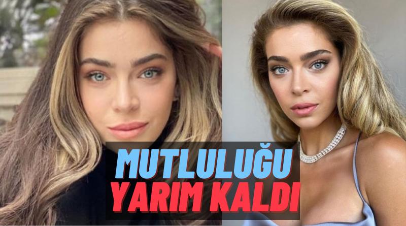 Survivor'dan Döndü ama Öykü Çelik'in Yüzü Türkiye'de de Gülmedi! Bir Kötü Gelişme Daha Yaşadı